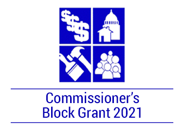 Commissioner's Block Grant 2019